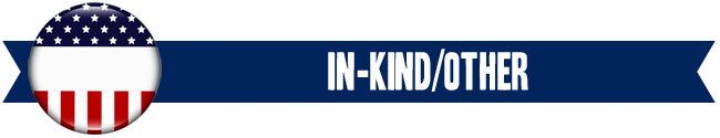 In-Kind/Other