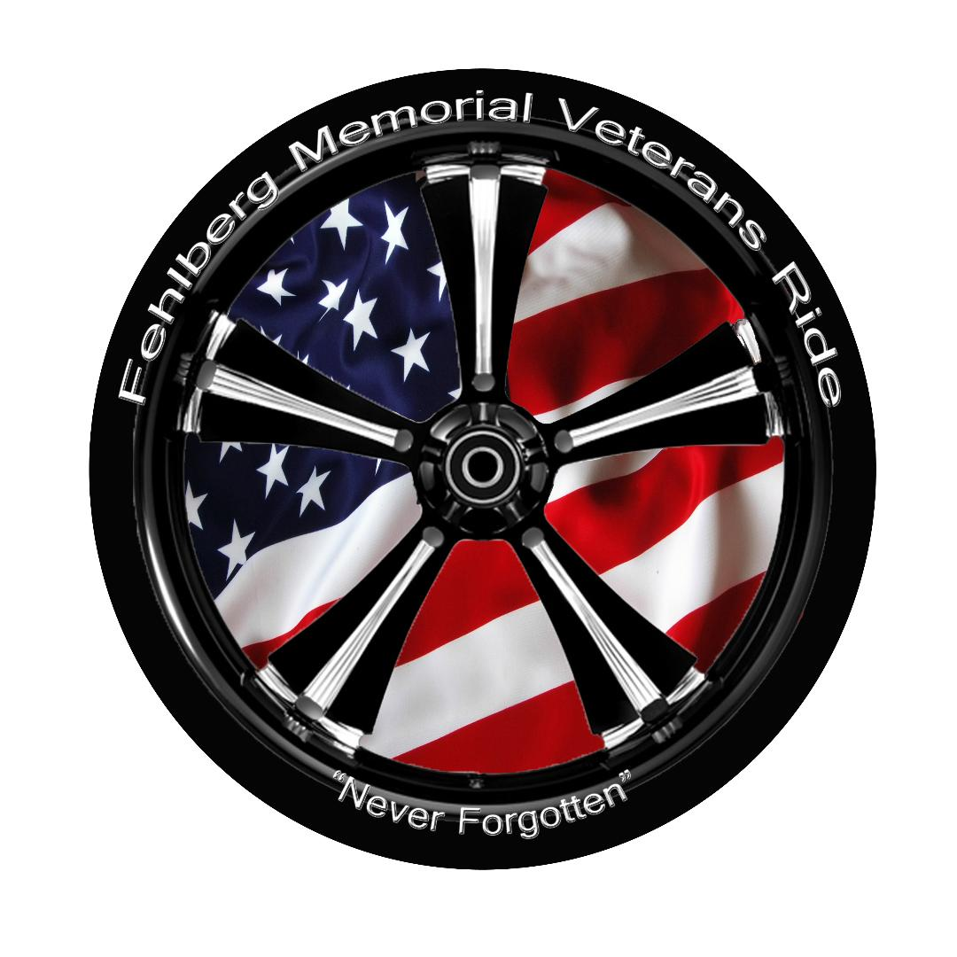 Fehlberg Memorial Veterans Ride